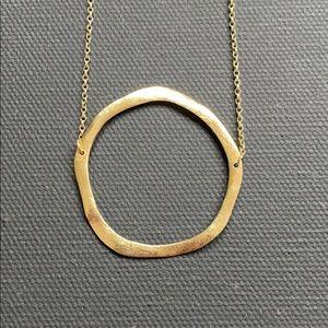 Marcia Moran necklace